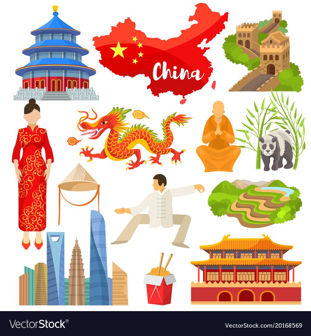 วัฒนธรรมจีนเบื้องต้นที่คุณควรทำความเข้าใจ